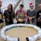 Science Video of the Week!  Christmas Collider