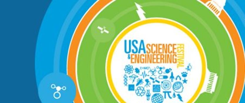 My experience at the 2014 USA Science and Engineering Festival